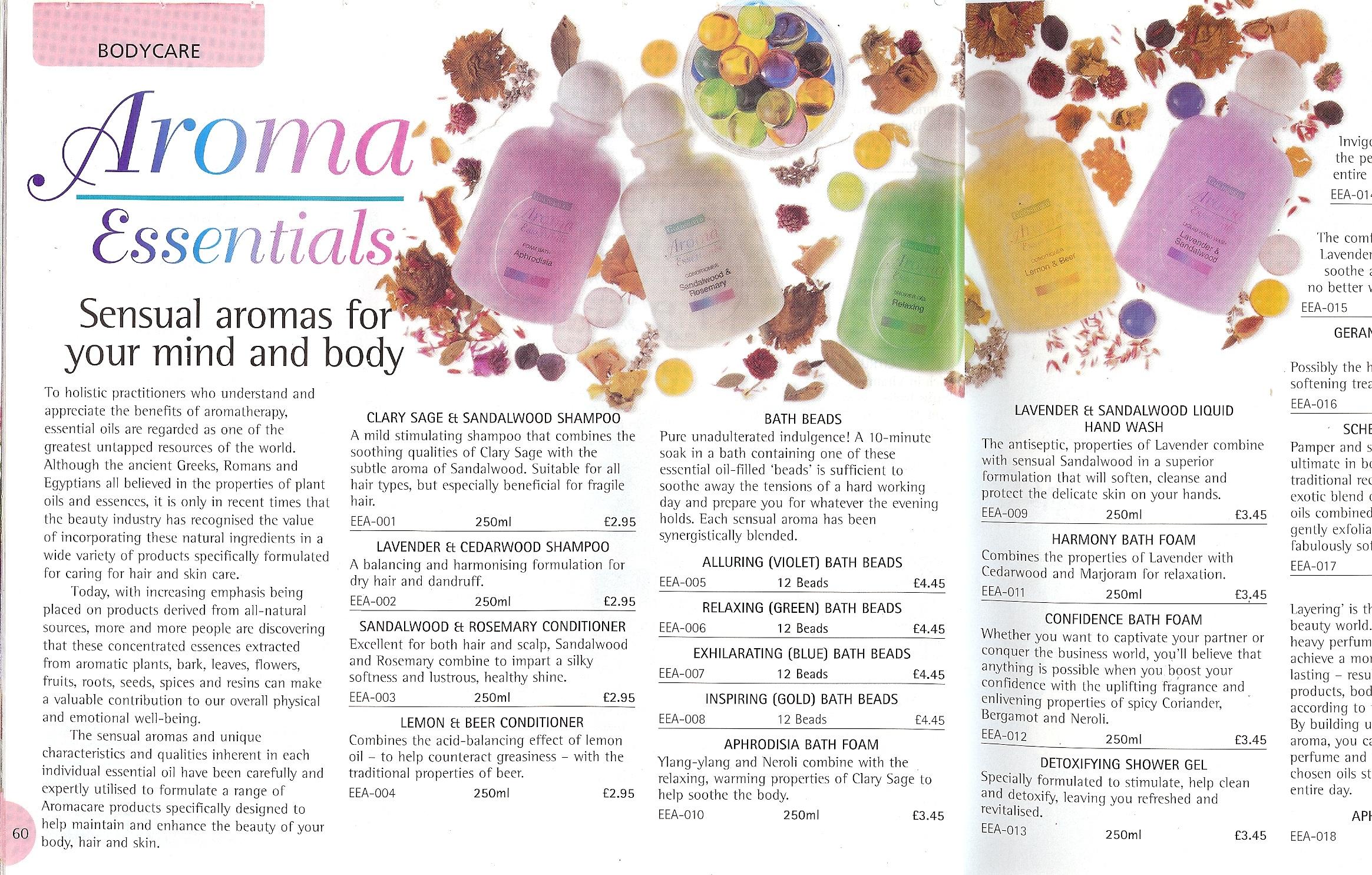 aroma_essentials