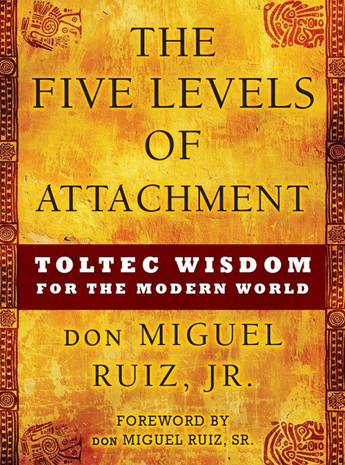 Sandies Bookworms – Don Miguel Ruiz Jr.